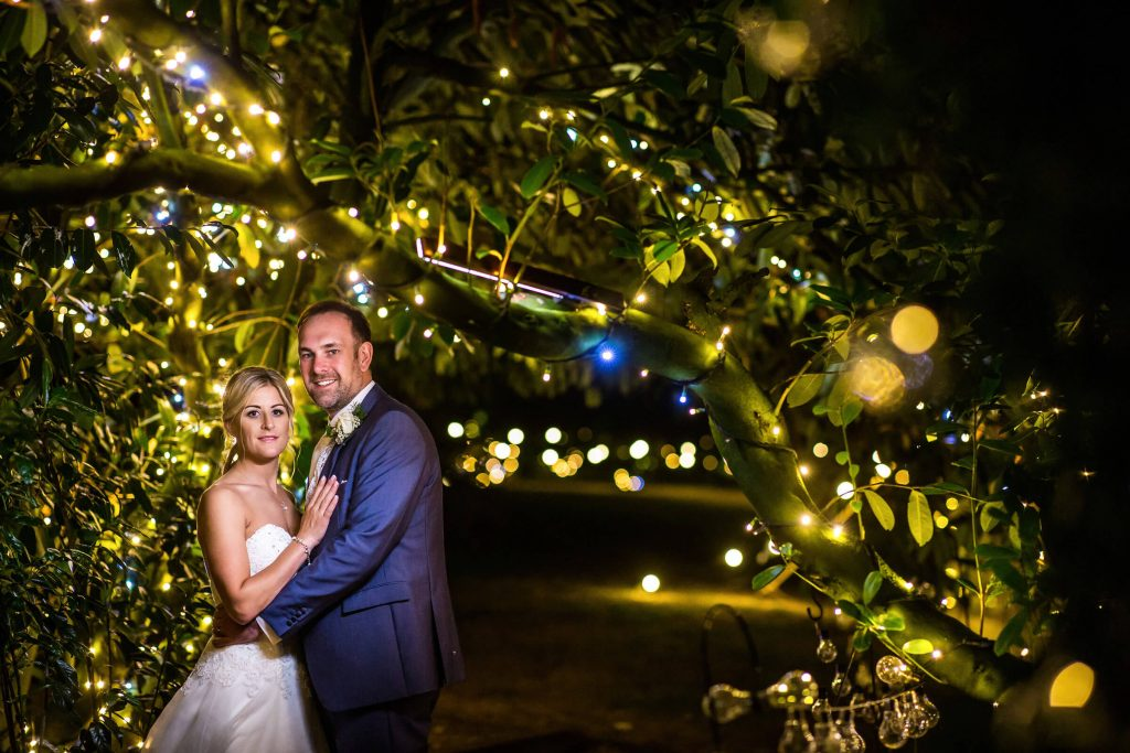 Real Wedding – James & Faye